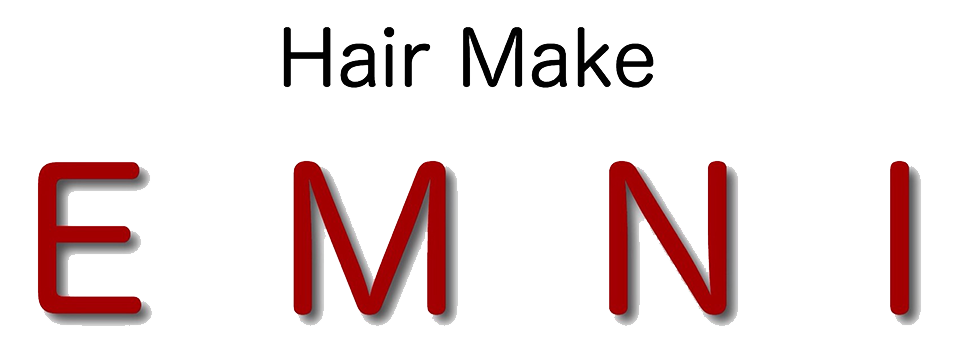 【公式】hair make emni|美容室エムニ 那覇新都心 おもろまち駅近く ヘアサロン・ヘアメイク・モデルマネジメント